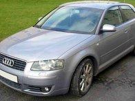 Dezmembrez Audi 3 8P Coupe 2005 motor 2.0 TDI