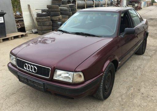 Dezmembrez Audi 80 1994 Berlina 2.0 66KW