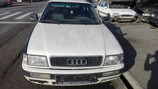 Dezmembrez Audi 80 B4 1.9 TDI combi din 1994