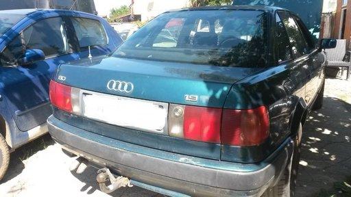 Dezmembrez Audi 80