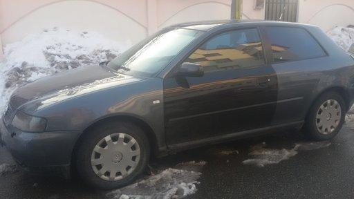 Dezmembrez Audi A 3 1.9 tdi 2002