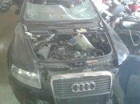 Dezmembrez Audi A 6 2005
