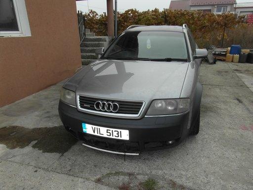 Dezmembrez Audi A 6 Allroad an 2000