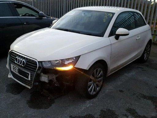 Dezmembrez Audi A1 1.6tdi 2011
