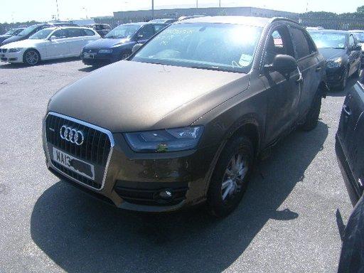 Dezmembrez Audi A1, 1.6tdi, CAY, orice piesa!