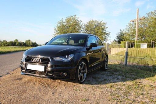 Dezmembrez Audi A1 S LINE