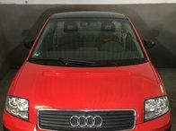 Dezmembrez Audi A2 1.4 TDI ATL 90cp
