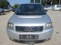 Dezmembrez Audi A2 1.4TDI DIN 2002