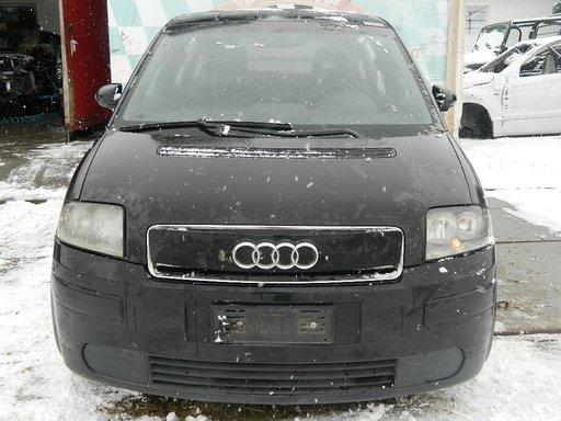 Dezmembrez Audi A2, 1999-2005
