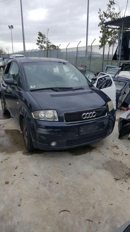 Dezmembrez Audi A2 din 2003 1.4 diesel