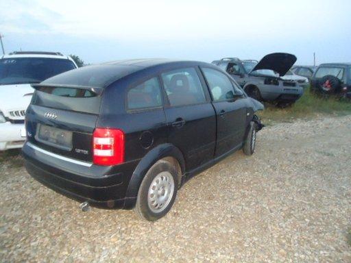 Dezmembrez Audi A2 din 2004 ,1.2 tdi