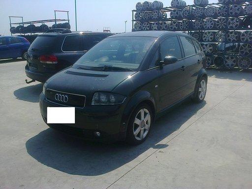 Dezmembrez Audi A2 din 2004, 1.4b,