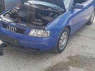 Dezmembrez Audi A3 1.6 akl an 1999 benzina