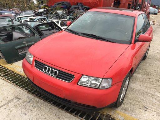 Dezmembrez Audi A3 1.6 SR