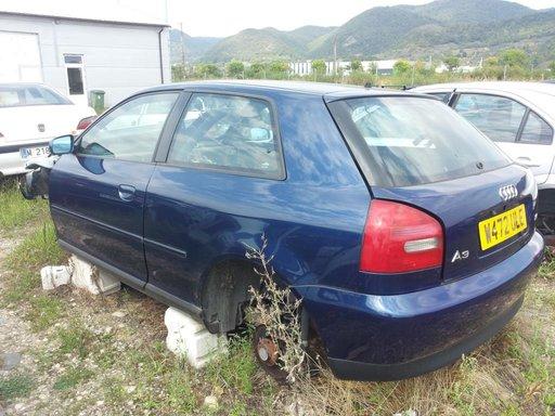 Dezmembrez Audi A3 1.6i AKL