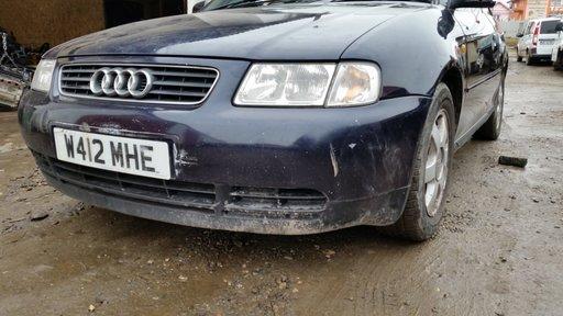 Dezmembrez Audi A3 1.9 TDI 81kw 110cp 2000