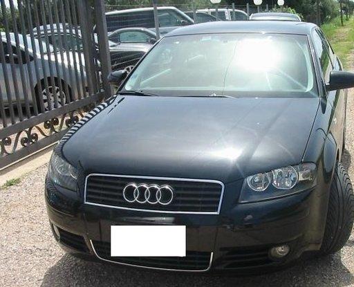 Dezmembrez Audi A3 1.9 TDI an 2004