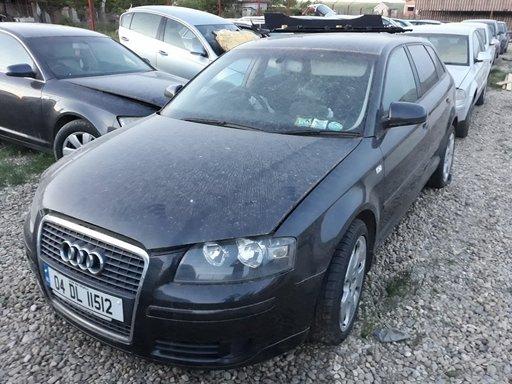 Dezmembrez Audi A3 1.9 Tdi