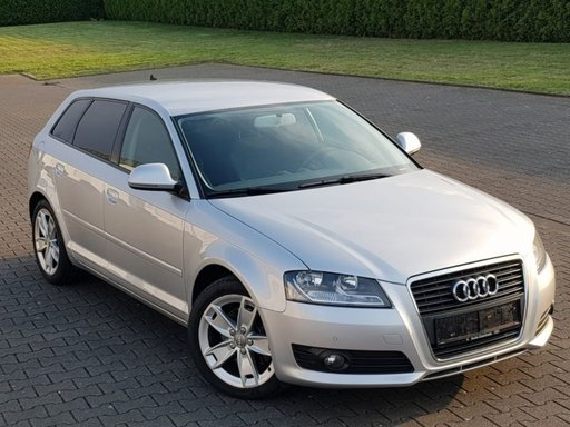 Dezmembrez Audi A3 2.0 tdi 2008 2012 8P