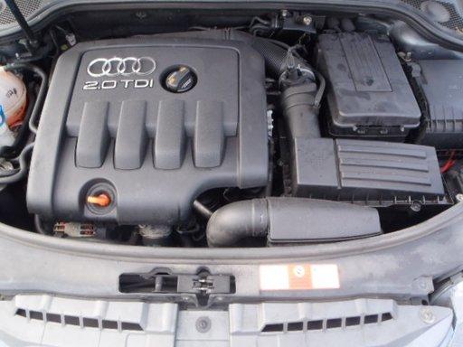 Dezmembrez Audi A3 2.0tdi bkd an 2007