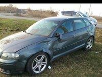 Dezmembrez Audi a3 2007 cod motor BKD