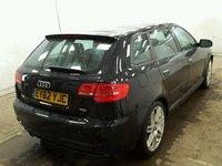 Dezmembrez Audi A3 2012 1.6 tdi