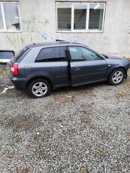 Dezmembrez Audi a3 8L 1,6 benzina an 2002
