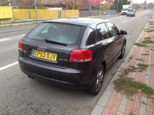 Dezmembrez Audi A3 8p 2.0 Tdi 2004 2005 2006 2007