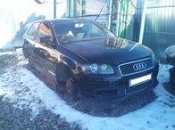 Dezmembrez Audi A3, 8P, 2.0TDI, 2004