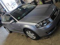 Dezmembrez Audi A3 8P 2004 coupe 1.6 fsi