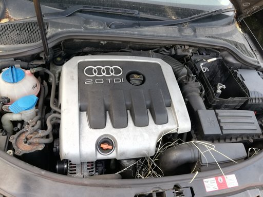 Dezmembrez Audi A3 8P 2004 Hatchback 2.0 Diesel