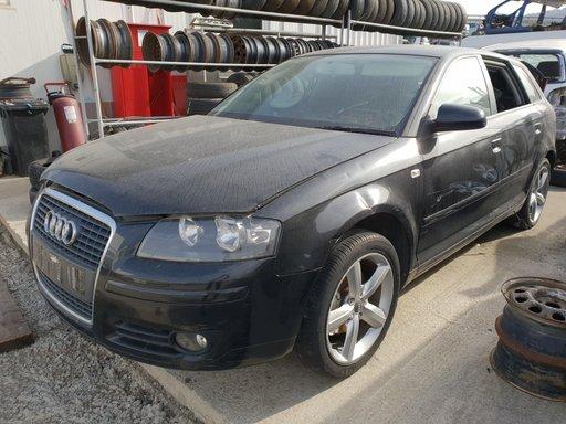 Dezmembrez Audi A3 8P 2006 2.0tdi BKD