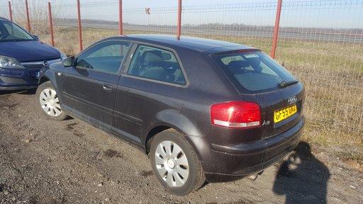Dezmembrez Audi A3 8P 2006 cupe 1.6
