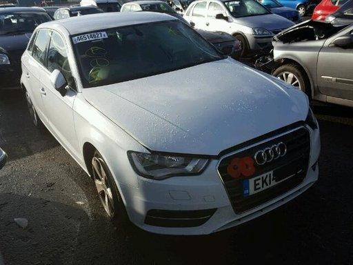 Dezmembrez Audi A3 8V 1.6tdi