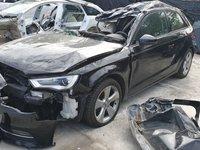Dezmembrez Audi A3 8V 1.8TFSI 180CP Quattro S Tronic 2014