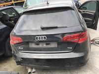 Dezmembrez Audi A3 8V 2013 Hatchback 2.0 TDI