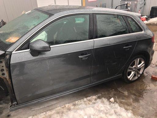 Dezmembrez Audi A3 8V sline sportback 2012-2016