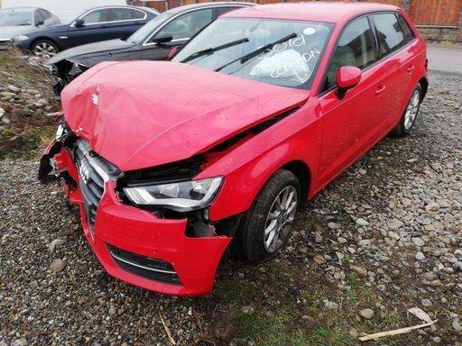 Dezmembrez Audi A3, 8V1, 8VK, 2.0 TDI, An fabricatie 2013