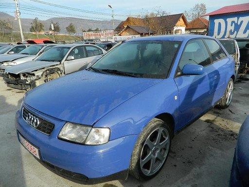 Dezmembrez Audi A3, an 1999, 2 usi, 1.9 tdi