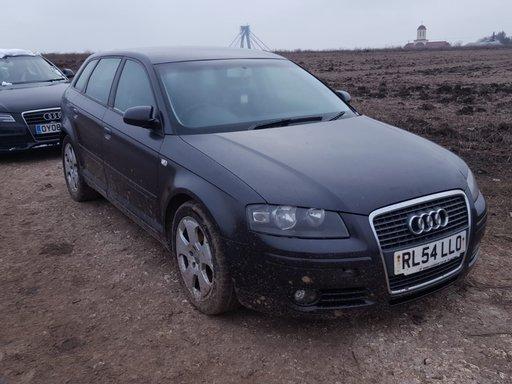 Dezmembrez Audi A3,an 2005,motor 1.9 diesel,cutie