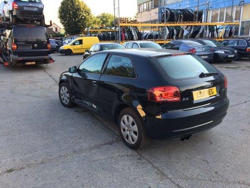 Dezmembrez Audi A3, din 2011, 1.8 TFSI, 160 CP