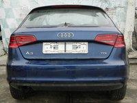 Dezmembrez Audi A3 din 2015