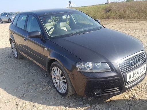 Dezmembrez Audi A3,motor 1.9 D,an 2004