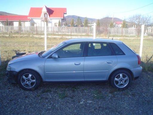 DEZMEMBREZ AUDI A3 QUATTRO,2003,1.9, 130 PS
