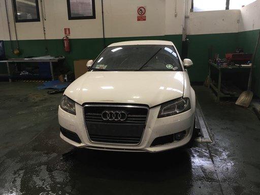 Dezmembrez Audi A3 S-Line 8p