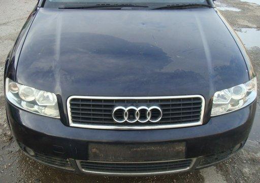 Dezmembrez Audi A4 1.9 TDI, 130cp, combi, din 2004