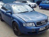 Dezmembrez Audi A4 1.9 tdi, 131cp, 5 trepte 2002