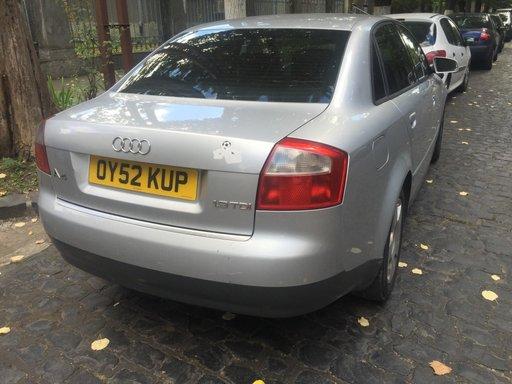 Dezmembrez Audi A4 1.9 TDI AWX 131cp berlina 2003