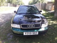 Dezmembrez Audi a4 1.9tdi