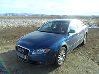 Dezmembrez Audi A4 2.0 TDI - 2006